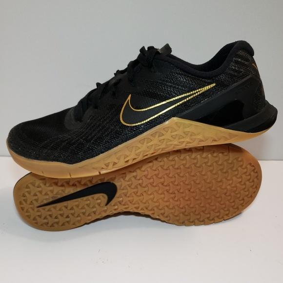 Nike Shoes   Nike Metcon 3 X Black